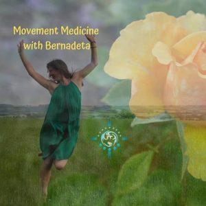 Movementmedicine-Bernadeta